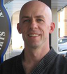 Karate instructor in Roanoke, Va